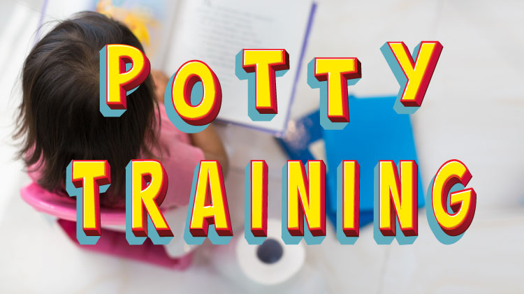 Potty Training (Q&A)