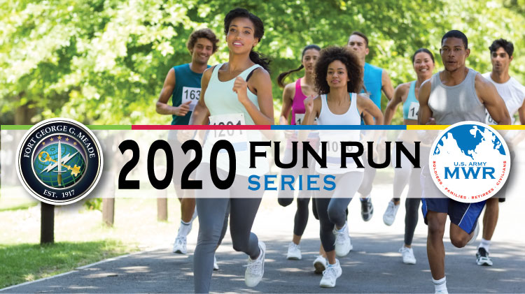 Fun Run Series Registration