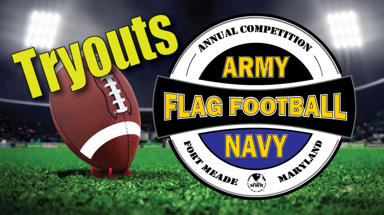 Army/Navy Game Tryouts