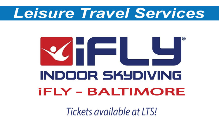 iFly Indoor Skydiving Tickets