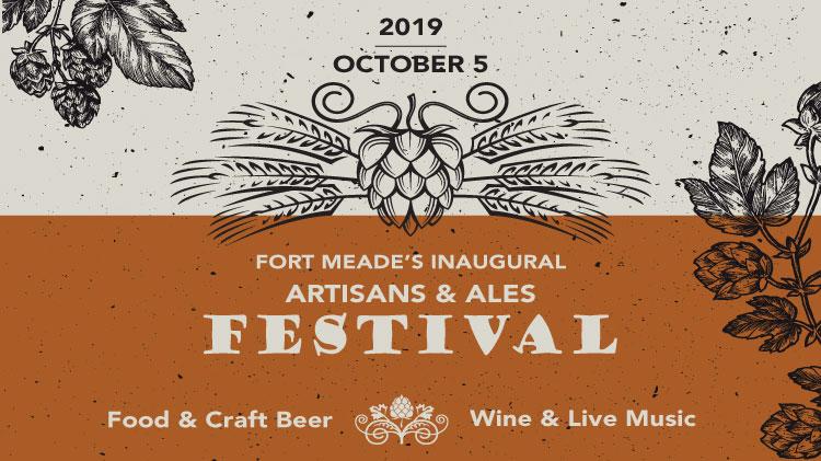 Artisans & Ales Festival