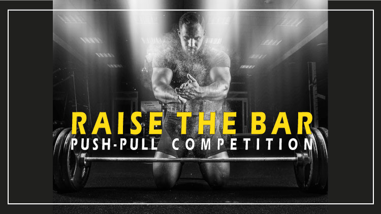 Push-Pull Competition