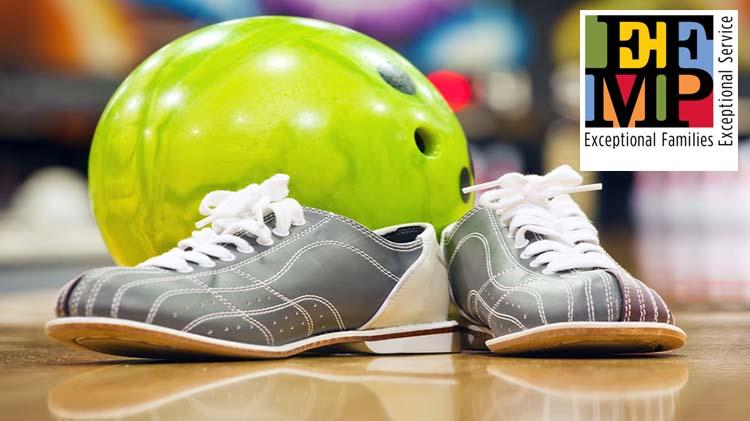 EFMP Bowling