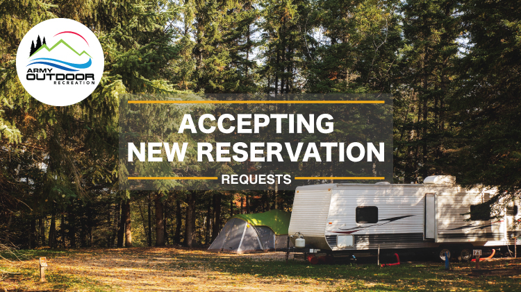 Camp Meade RV Park Reservations