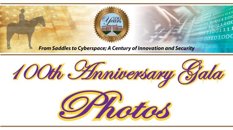 100th Anniversary Gala Photos