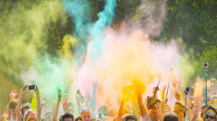 CYS Color Run