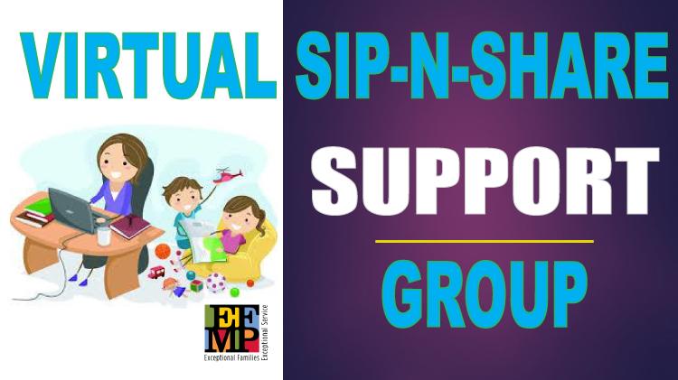 Virtual Sip-N-Share