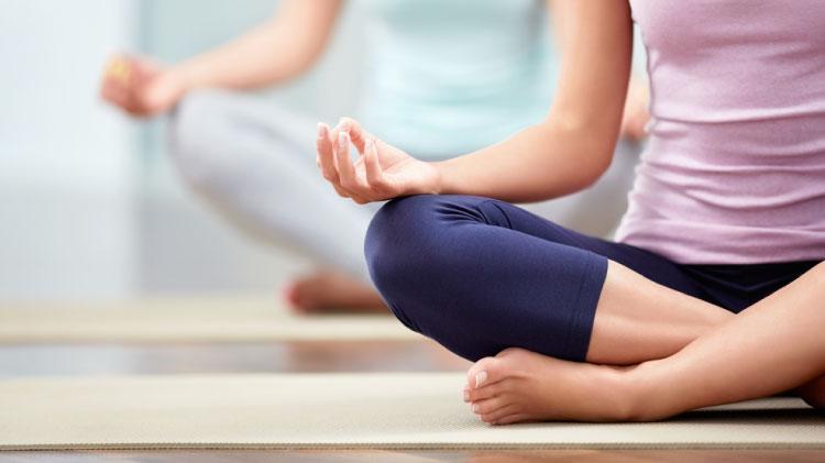 Divine Breath Yoga