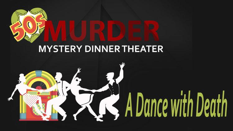 Murder Mystery Dinner - A Dance with Death
