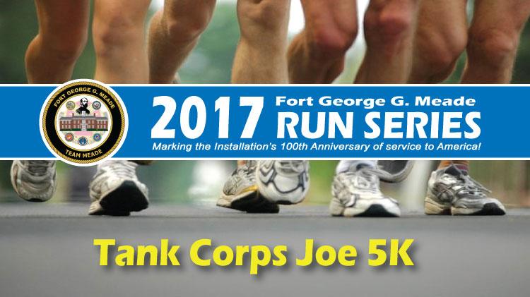 Tank Corps Joe 5K Run / 1 Mile Walk