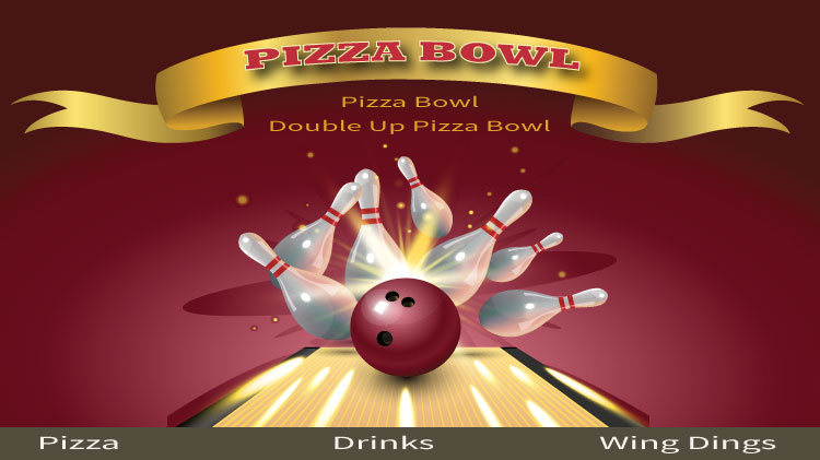 Pizza Bowl