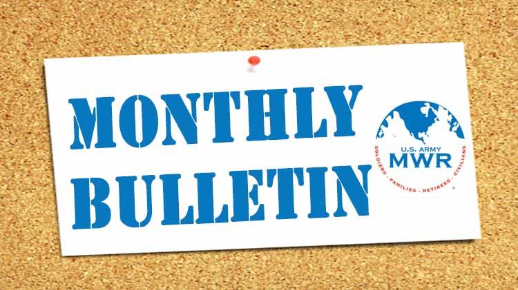 MWR Bulletin