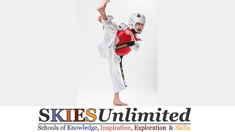 Tae Kwon Do Classes