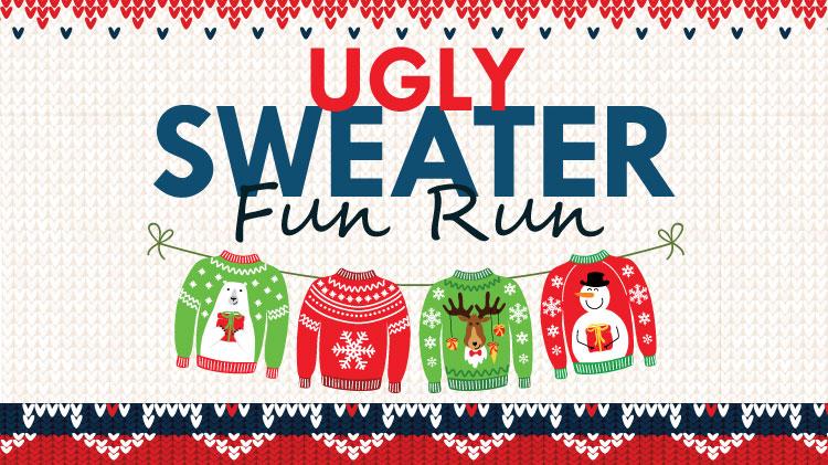 Ugly Sweater 5K Fun Run
