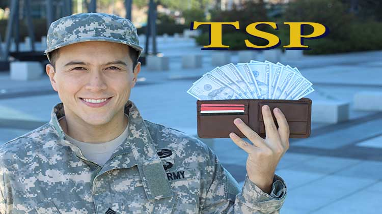 Thrift Savings Plan 101 (Military)