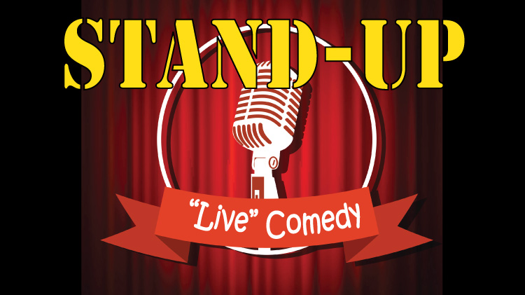 Stand Up Live Comedy