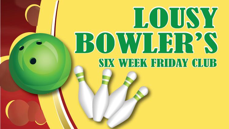 Lousy Bowler's Club