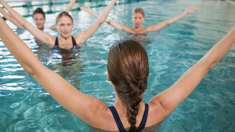H2O Fitness