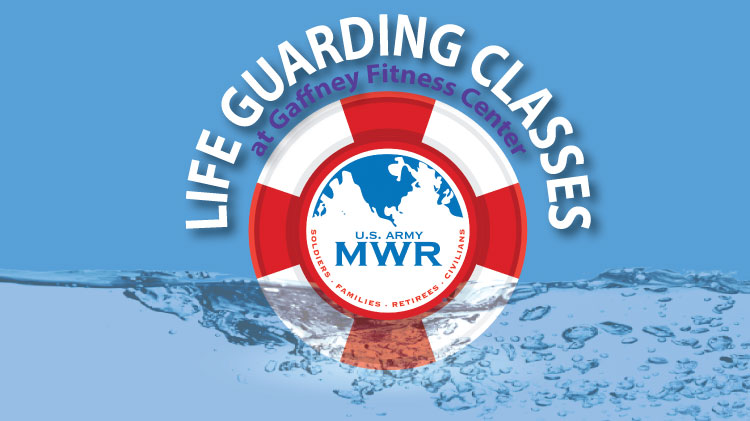 US Army MWR :: American Red Cross Lifeguard Classes