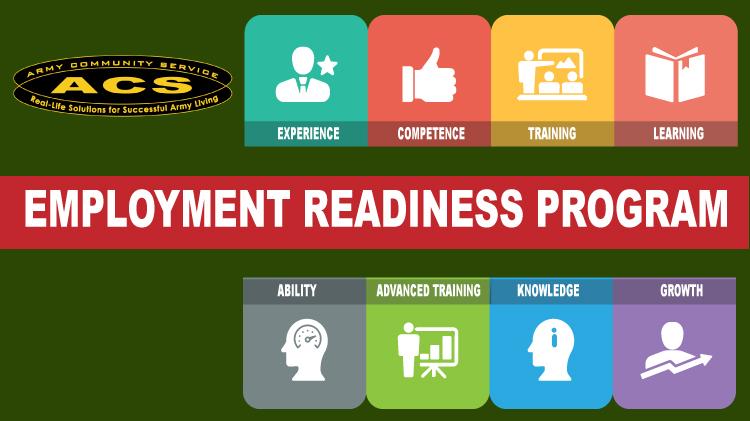 Employment Readiness Program