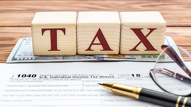 Are you ready to file taxes?