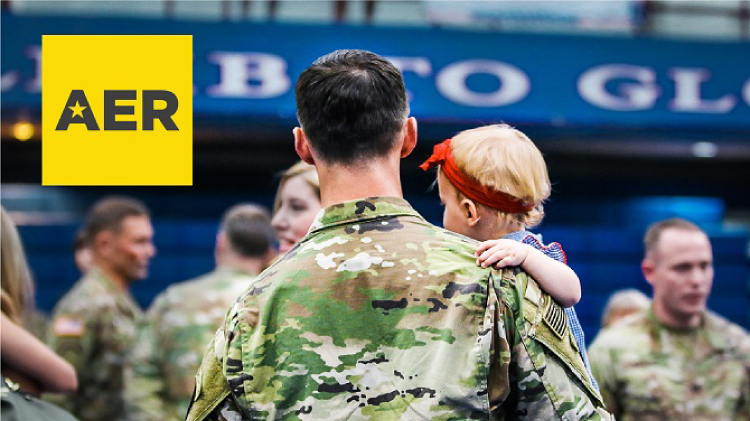 Army Emergency Relief (AER) Fundraising Campaign